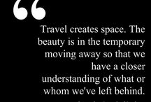 Travel Wisdom / Coming soon! Sign up today for email updates: http://www.karenchronister.com/the-thin-places-coming-in-2014/