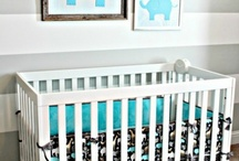 Baby / Baby stuff for my future kids  / by Stephanie Roos