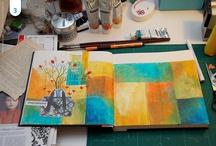 Healing Journals / by Ashley Fincham