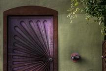 Pretty Front Doors