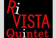 Rivista quintet / Jazz music