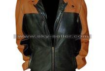 Law & Order SVU Mariska Hargitay Leather Jacket / Buy this sophisticated Law & Order SVU Mariska Hargitay Leather Jacket at most affordable price from Sky-Seller and avail free shipping