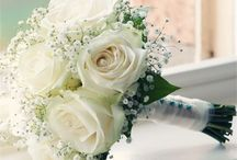 Wedding Bouquets / Wonderful Floral Arrangements and Designs for Weddings