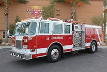 Used Fire Trucks For Sale / Firetrucks Unlimited has a large inventory of high quality used fire trucks for sale. We sell used pumpers, used tankers, used rescues, used wildland used ambulances and used ARFF trucks. Visit our web site to browse our inventory now!