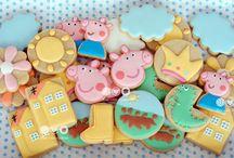biscoito decorafo