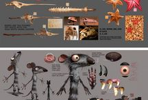 Mouse's Anatomy