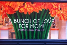Mother's Day in #NY / Thanks Mom!