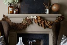Decorating  / by Danielle Petrella