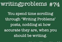writing problems