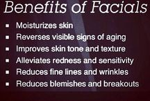 TheraVine Thursday / All TheraVine facial & body treatments are 10% off on a Thursday only @ Takara Wellness Centre