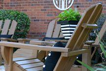 Outdoor Home Ideas!!!