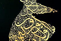 Hat sanatı-Calligraphy