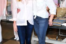 Robin Wright and Dylan penn / Robin Wright and Dylan penn by http://www.wikilove.com