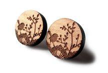 Wooden creation