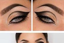 Make - up <3