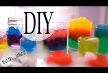 DIY Craft Ideas // Ideas y manualidades