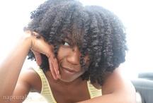 natural hair inspiration