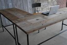 Desks  / On the hunt for a desk for my new apt.
