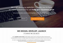 Web Design / Website Photos, Web Design, Graphic Design