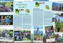 Allon' bat' karé ! / Retrouver ici mes articles de la rubrique loisir du Samedi piknik et Sakado dans le journal du Quotidien. Plus de renseignement www.pikniketsakado.re  / by Fabrice Wislez Photographe