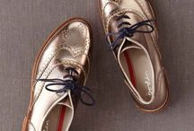 Brogues obsession