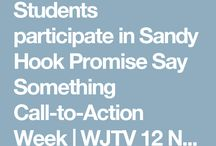 #SaySomething Week