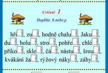 děti JAZYK ČESKÝ
