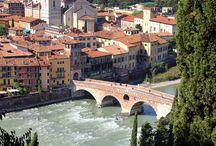 """Verona / non esiste mondo fuor dalle mura di Verona...(Shakespeare """"Romeo and Juliet"""")"""