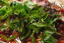 Συνταγες με λαχανικα (συνοδευτικα)
