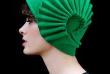 I <3 chapeaux / hats, fascinators and headpieces, oh my!