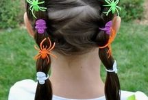 Hairstyle for my daughters