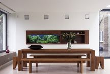 Interior Designs / A selection of our interior design projects.