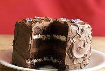 Sjokoladekaker og brownies
