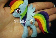 ~*My little pony*~