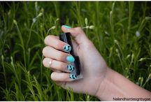 nailstyle / ideeën voor op je nagels