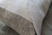 Linens and natural fibres