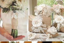 Rustic Wedding - Ideas...