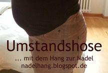 Umstandshose