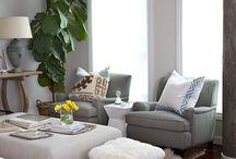 living room / by Raquel McJunkin