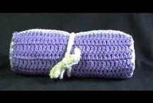 Crochet Projects I Love / by Deborah Helms