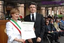 Onorificenza di Cavaliere al Presidente / 2 Giugno 2008