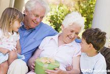 Gift Ideas for Elders