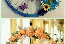 ideias decorar casa nova