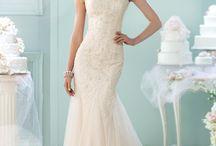 Our Mon Cheri Enchanting Bridal Gowns