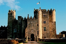 """Tis the Irish Green..... Travel Ireland! / Fingers are crossed to travel here : summer 2013! / by Kathleen Keiley Baldwin"
