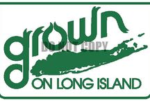 Grown on LI Logo / The Grown on Long Island logo is a registered trademark and has certain restrictions for its use.  It is also available for use by LIFB members after executing a simple agreement with LIFB. Details are available at our Calverton office. Call 631.727.3777.