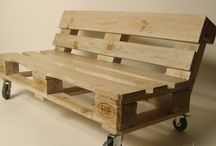 pallet sillones