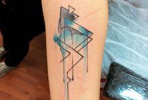 Tattoo stuff