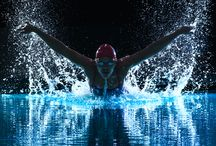 swimming is life