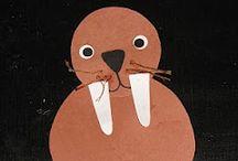 Walrus Storytime